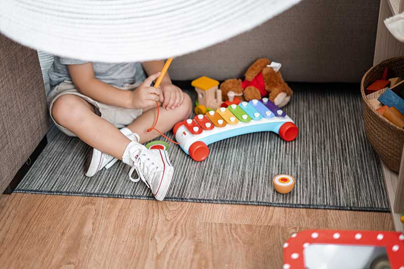 young kids toys for brain and memory development