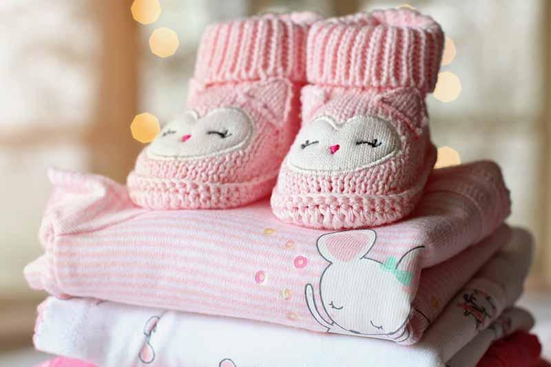 how many baby clothes do i need