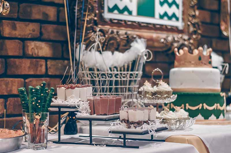 Unique themes for a baby shower that nobody will forget