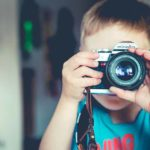 tips and tricks for photographing babies